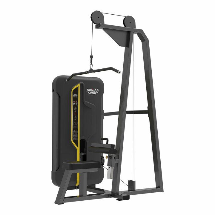 Вертикальная тяга HERO JS-1035