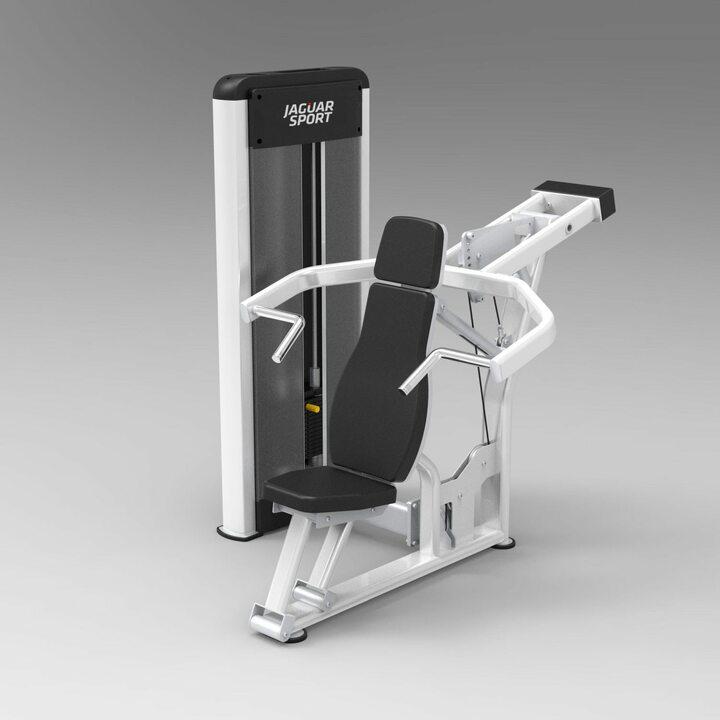 Жим от плеч сидя-Жим от груди прямой Combo52 JS-5201