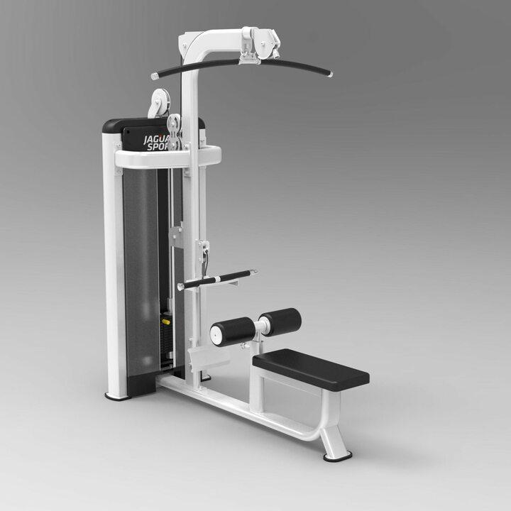 Горизонтальная/вертикальная тяга Combo52 JS-5206
