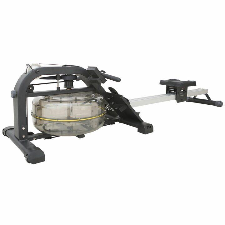 Водный гребной тренажер JAGUAR-SPORT LDE-06