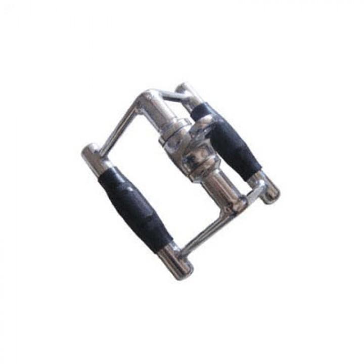 Ручка для тяги параллельная отделанная JAGUAR-SPORT