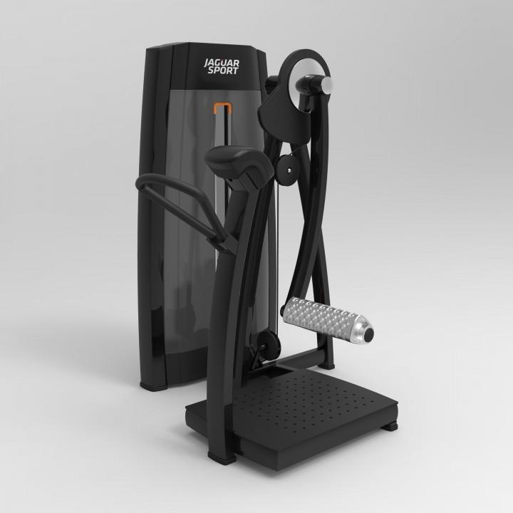 Для тренировки ягодичных мышц Elite73 JS7321