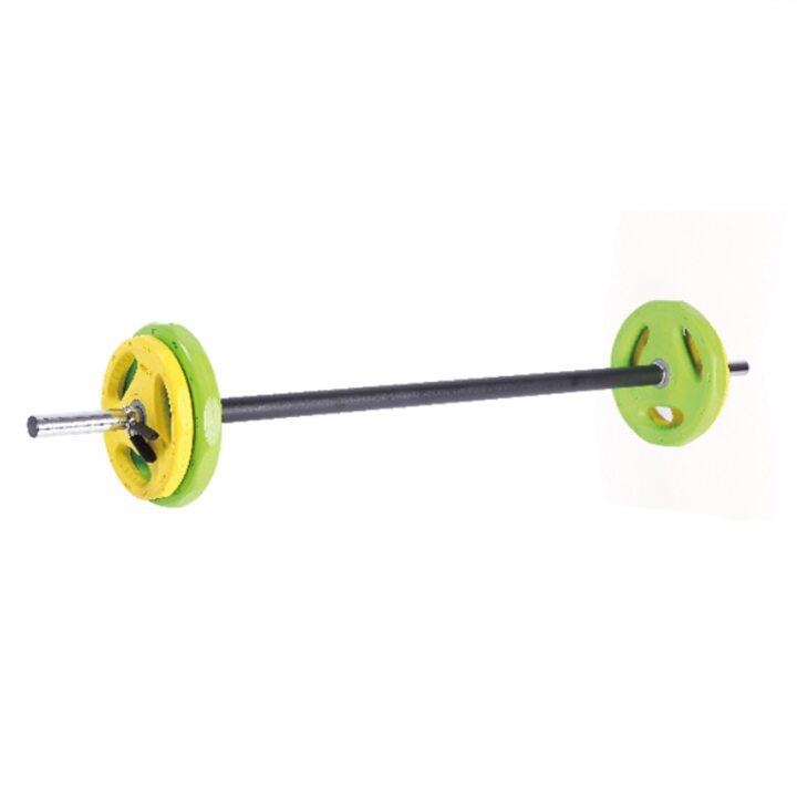 Штанга разборная JAGUAR-SPORT 27.5 кг