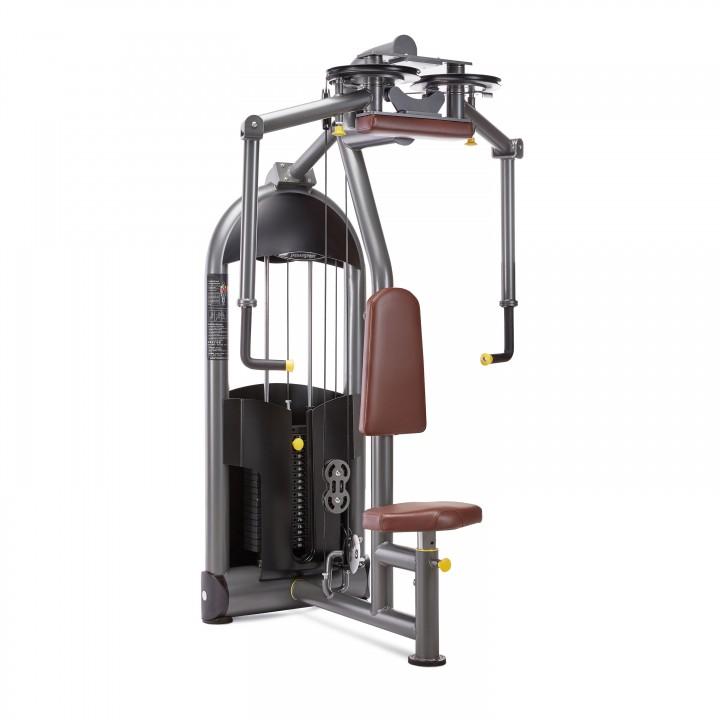 Пекторальные мышцы/задние дельты JAGUAR-SPORT IS6209