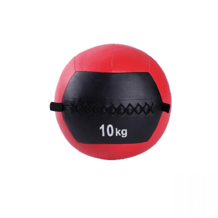 Набивной мяч для бросков JAGUAR-SPORT 3-14 кг