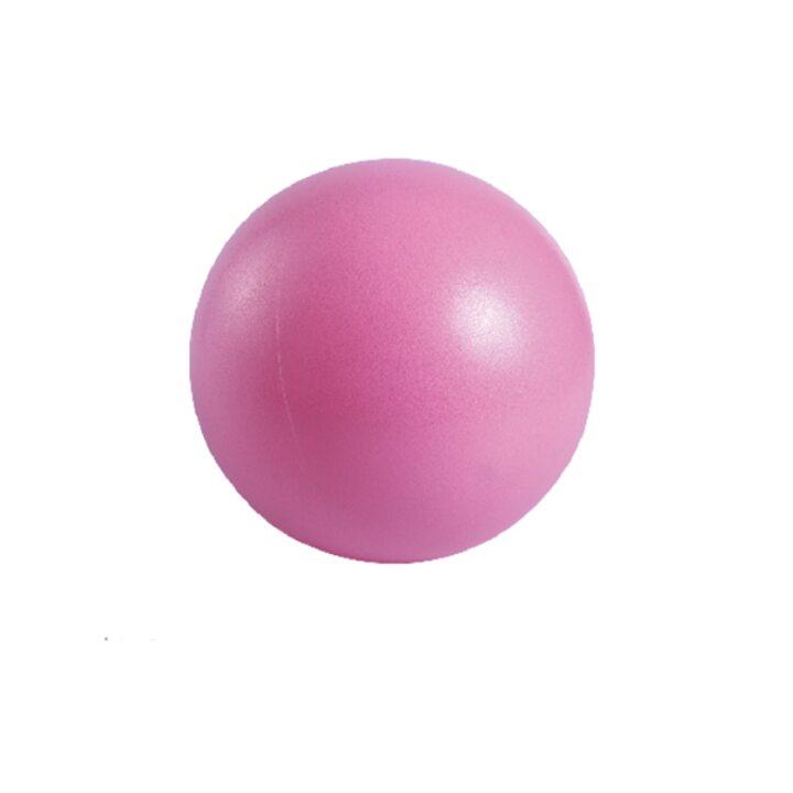 Мяч мини для пилатеса JAGUAR-SPORT 100-150 гр