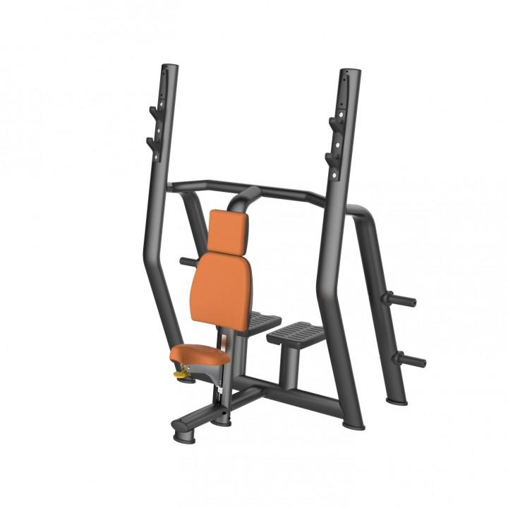 Скамья для вертикального жима JAGUAR-SPORT LD-7022